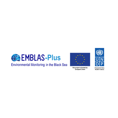 EMBLAS-PLUS: Improving Environmental Monitoring in the Black Sea
