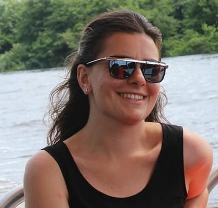 Salome Kobaidze