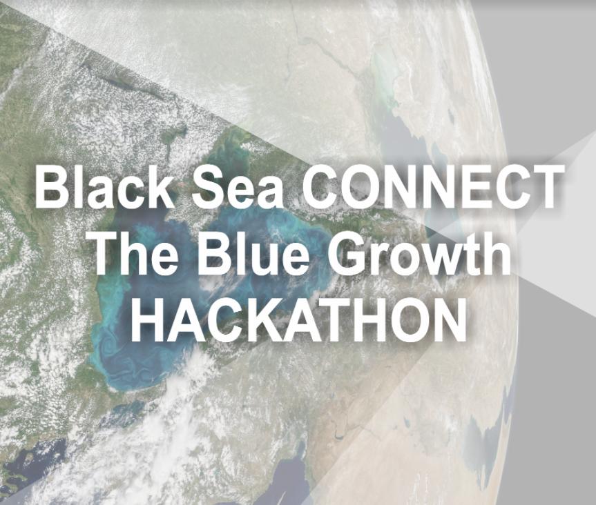 The Blue Growth Hackathon